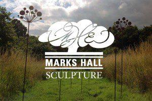 Marks Hall Sculpture Event 2015