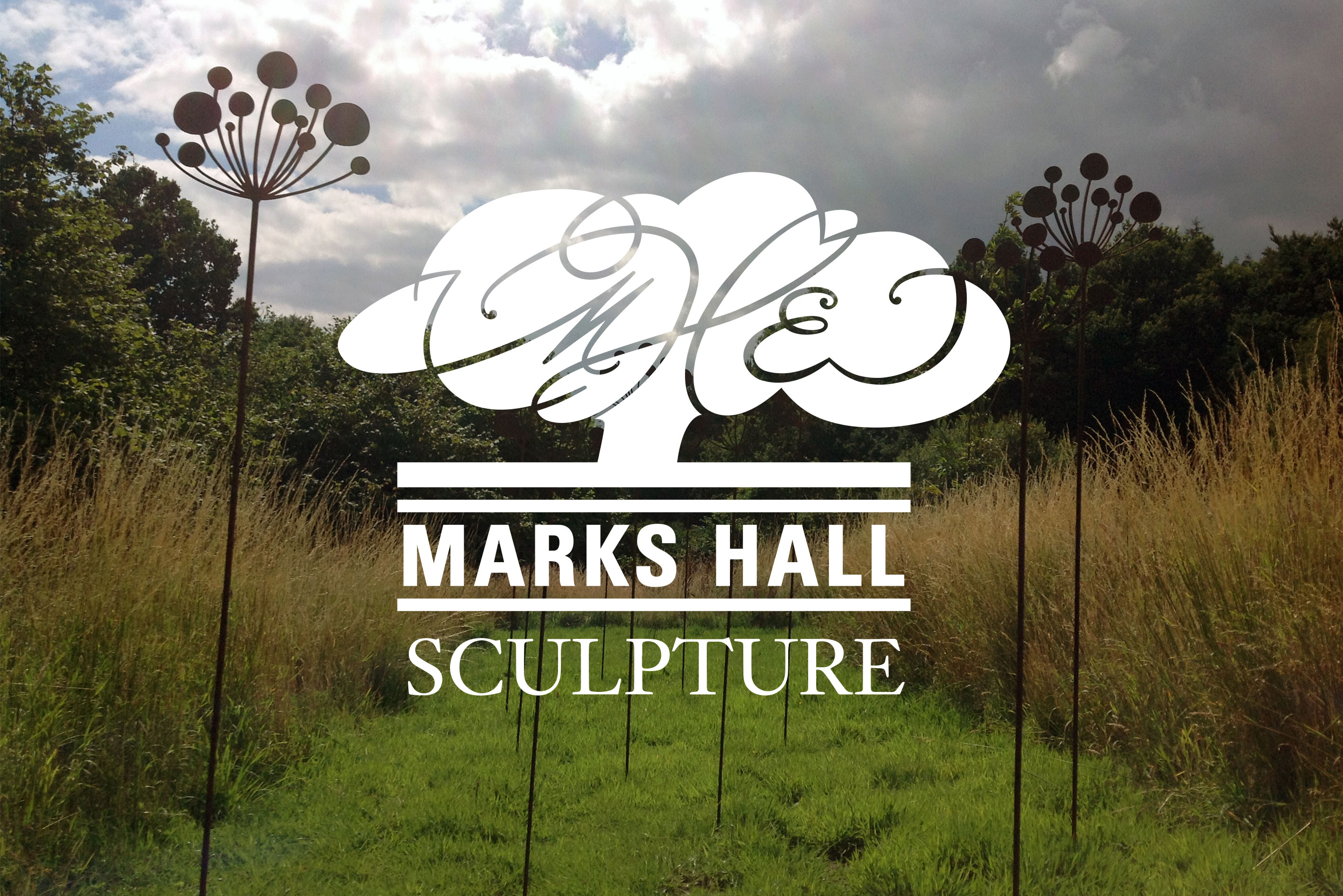 Marks Hall Sculpture Guide by Bazzoo