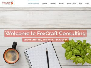 FoxCraft Consulting