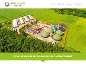 Greensand Energy