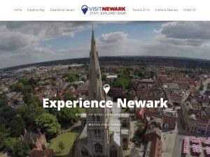Visit Newark